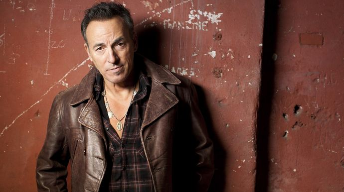 Bruce Springsteen Highest Paid Musicians 2018