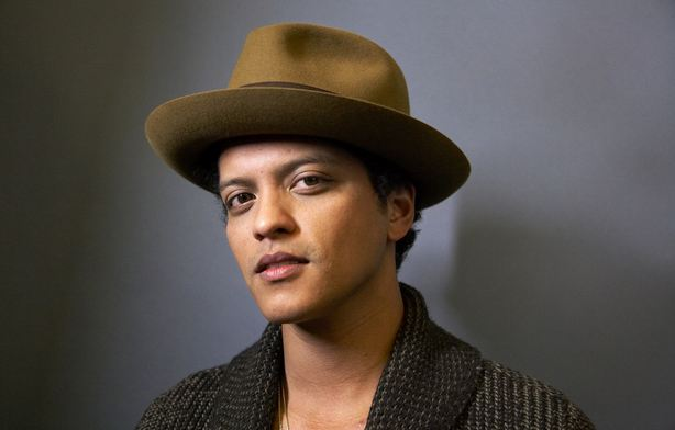 Bruno Mars Richest Celebrities Under 30 2017