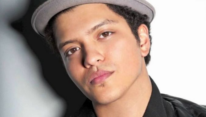 Bruno Mars Richest Singers Under 30 2017
