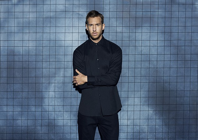 Calvin Harris Highest Paid Musicians 2016