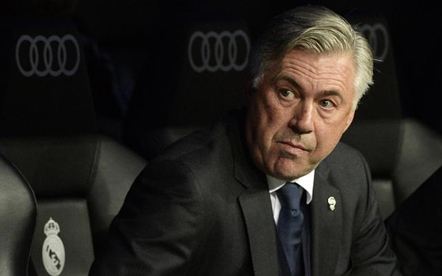 Carlo Ancelotti Highest Paid Coaches 2017