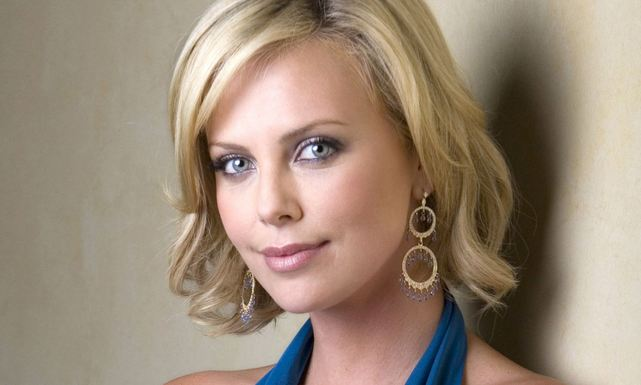 Charlize Theron Highest Paid Hollywood Actresses 2017