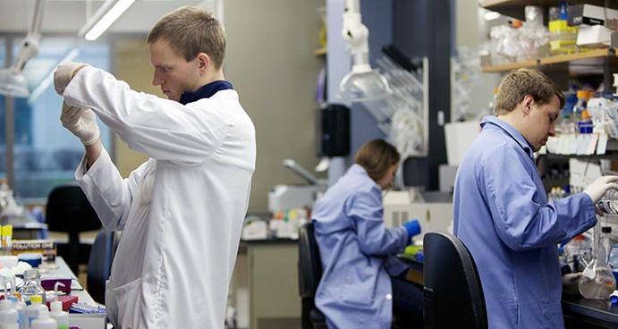 Chemical Engineer Highest Paid Graduate Jobs 2018