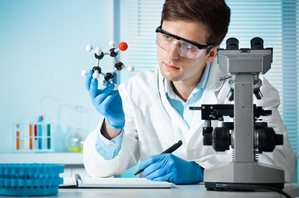 Chemical Engineering top paid majors in college