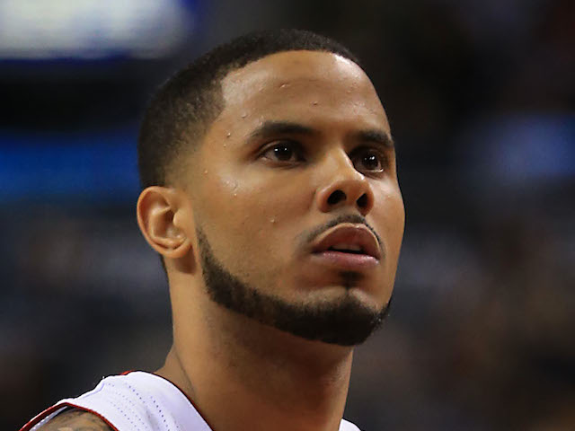 D.J. Augustin Most Handsome Basketball Players 2018
