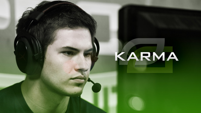 Damon 'Karma' Barlow Richest Video Game Players 2017
