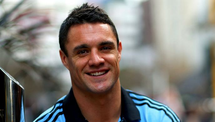 Dan Carter Highest Paid Rugby League Players 2018