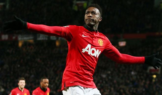 Danny Welbeck Richest Football Players in England 2018