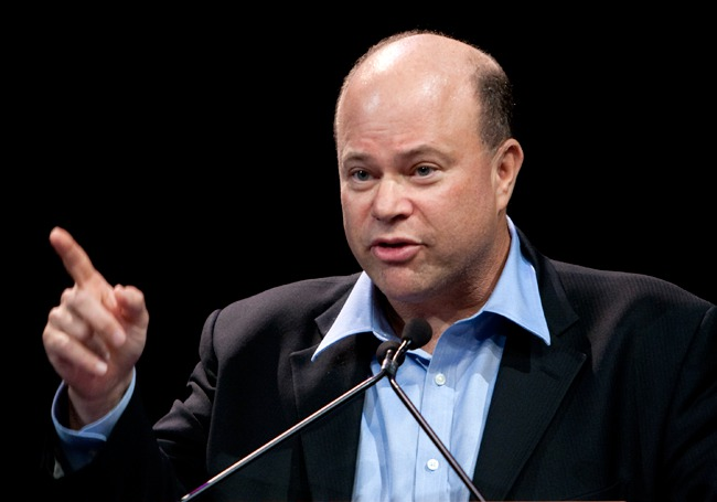 David Tepper Highest Paid Hedge Fund Managers 2018