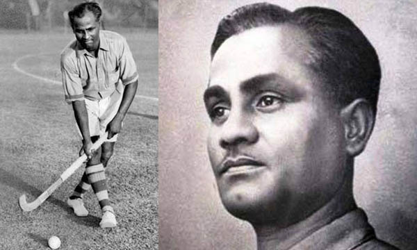 Dhyan Chand Highest Paid Successful Hockey Players 2017