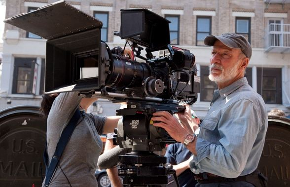 Director of Photography Highest Paid Film Jobs 2016