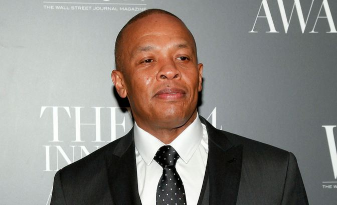 Dr. Dre Highest Paid Rappers 2018