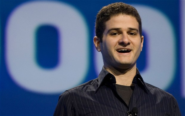 Dustin Moskovitz Richest Young Entrepreneurs 2017