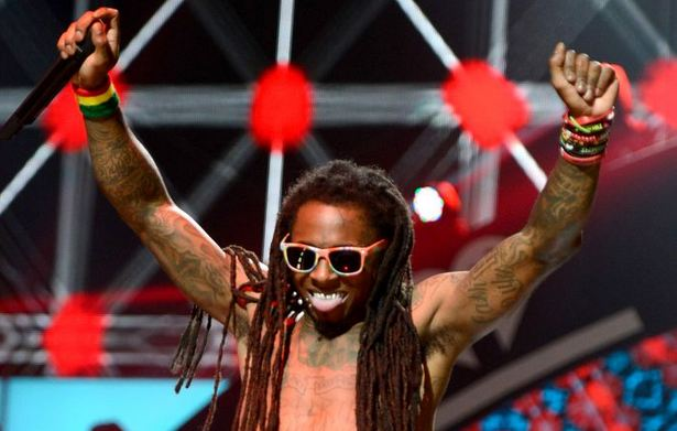 Dwayne Carter Jr Highest Paid Rappers 2016