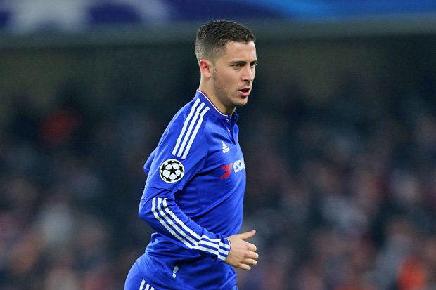 Eden Hazard Highest Paid Players in PSL 2018
