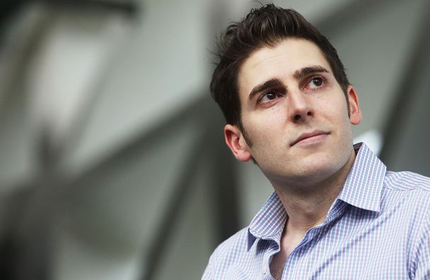 Eduardo Saverin Richest Young Entrepreneurs 2018