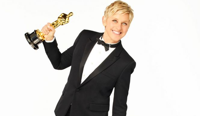 Ellen Degeneres Most Successful Entertainers 2017