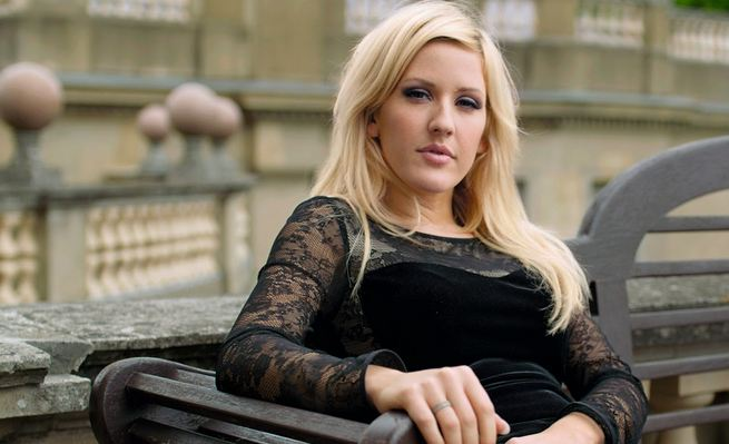 Ellie Goulding Richest Singers Under 30 2016