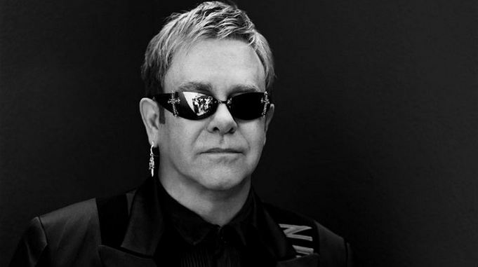 Elton John Highest Paid Hollywood Singers 2017