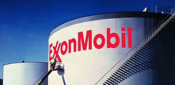 Exxon Mobil Richest Companies of USA 2017