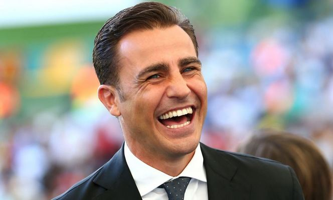 Fabio Cannavaro Richest Football Players in Italy 2016