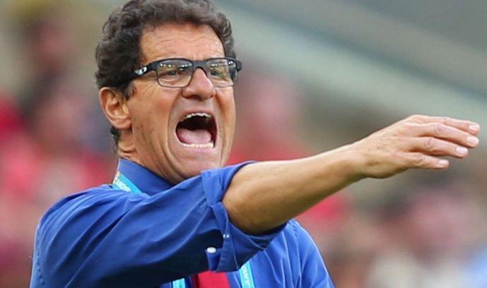 Fabio Capello Highest Paid Coaches 2018