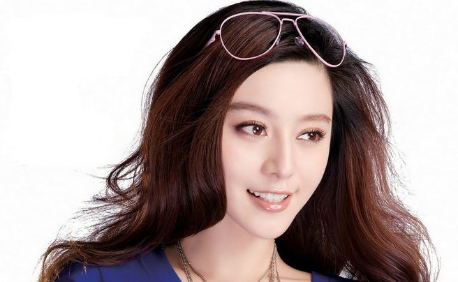 Fan BingBing Highest Paid Actresses 2018