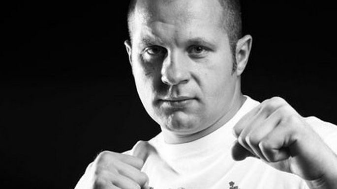 Fedor Emelianenko Highest Paid MMA Fighters 2016