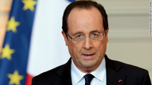 Francois Hollande Most Successful Leaders 2017