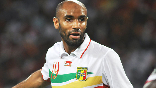 Frederic Kanoute Richest Zambian Footballers 2016