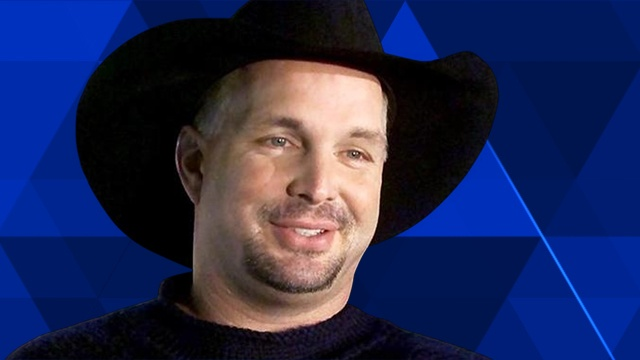 Garth Brooks Highest Paid Celebrities 2018