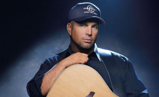 Garth Brooks Most Successful Entertainers 2018