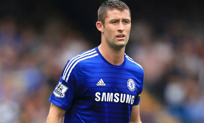 Gary Cahill Highest Paid Defenders 2017