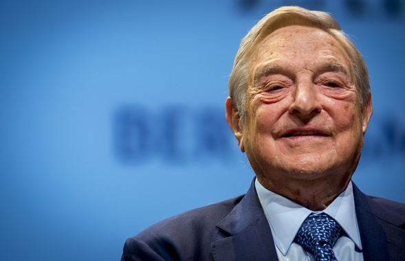 George Soros Highest Paid Hedge Fund Managers 2016