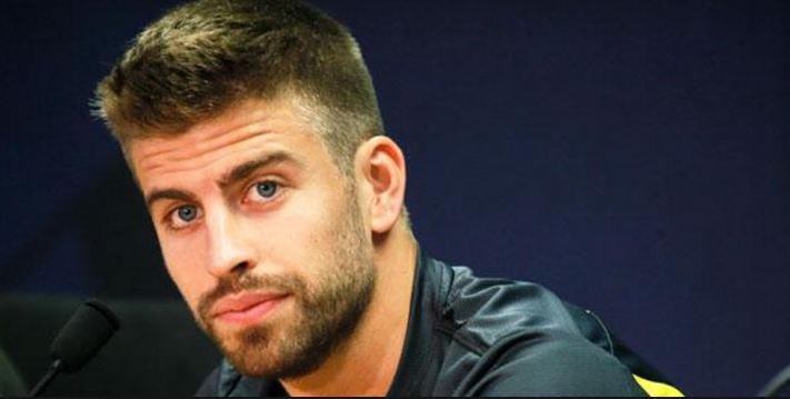 Gerard Pique Highest Paid Defenders 2018