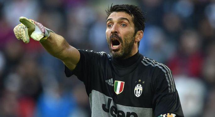 Gianluigi Buffon Highest Paid Goalkeeper 2017