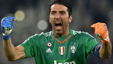 Gianluigi Buffon Richest Football Players in Italy 2018