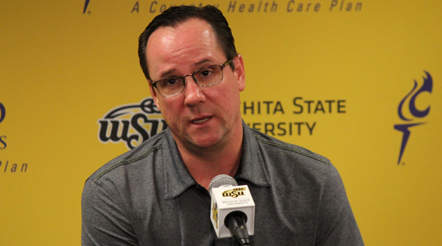 Gregg Marshall Highest Paid College Basketball Coaches 2017