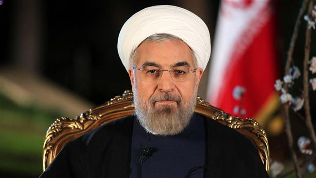 Hassan Rouhani Most Successful Leaders 2018