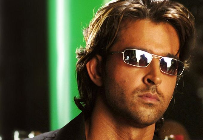 Hrithik Roshan Most Handsome Bollywood Actors 2018