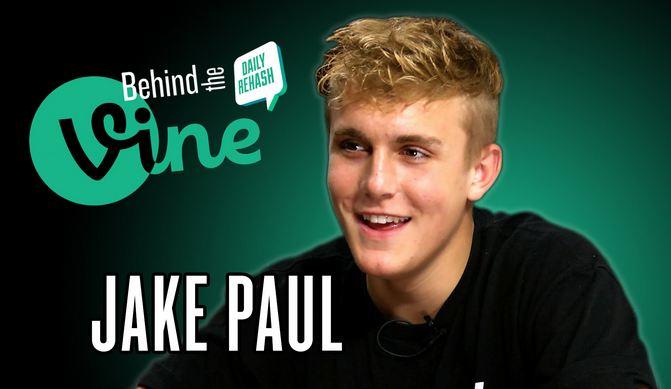 Jake Paul Richest Viners 2016