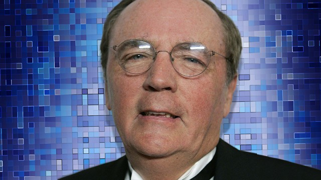 James Patterson Highest Paid Celebrities 2017