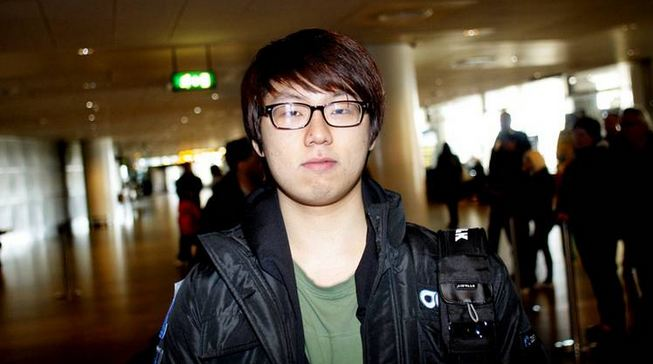 Jang 'MC' Min Chul Richest Video Game Players 2016