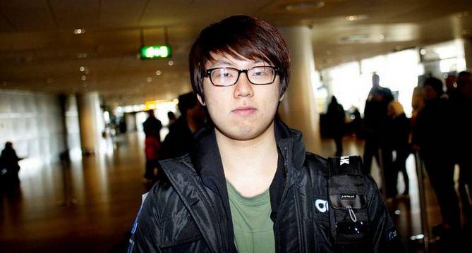 Jang Min Chul Highest Paid Gamers 2018
