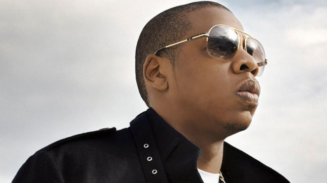 Jay-Z Richest American Rappers 2017