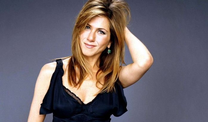 Jennifer Aniston Highest Paid Actresses 2016