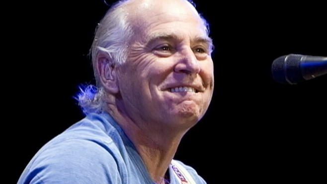 Jimmy Buffett Highest Paid Guitarists 2016