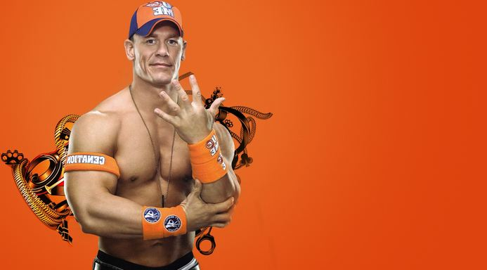John Cena Highest Paid WWE Superstars 2018