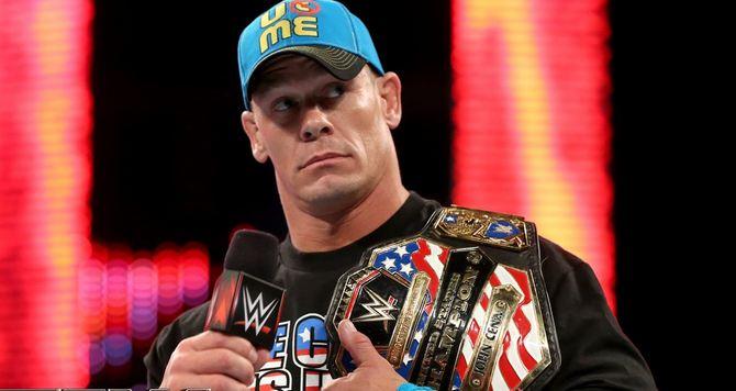 John Cena Richest Wrestlers 2016