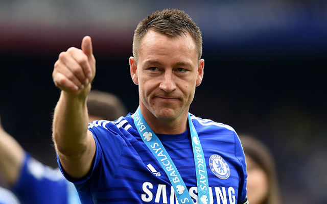 John Terry Highest Paid Players in PSL 2016